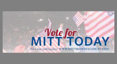 Romney Titelbild